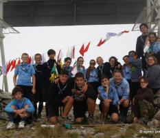 Campo estivo a Nava 2012