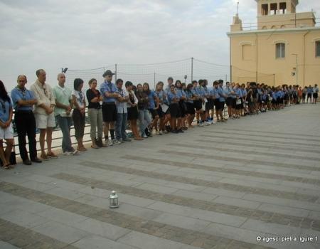 Fiamma Scout 2007