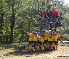 Campo di Gruppo 2013