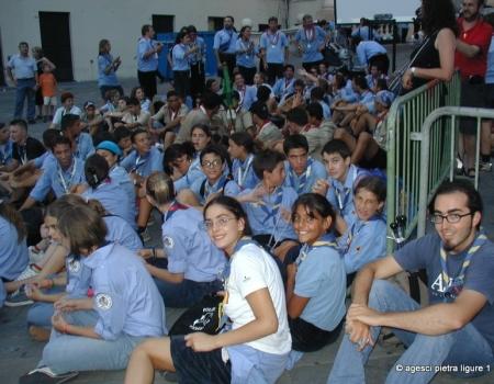 Macramè 2004