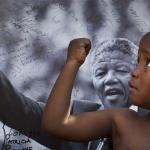 """Buona strada """"Madiba"""", testimone di coraggio"""