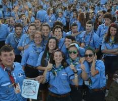 Route Nazionale 2014 – San Rossore
