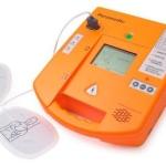 Il MASCI dona un defibrillatore a Pietra Medica