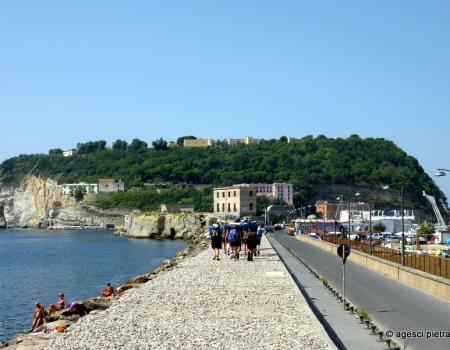 Route Estiva 2015 – Nisida (parte 1)