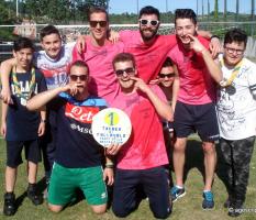 Torneo Sq. Ghepardi (mag-2016)